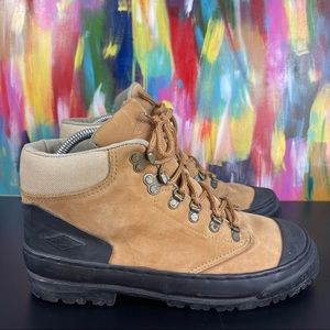 Merrell Leather Geode Vintage Hiking Boots